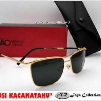 SunGlasses Kacamata Outdoor Klasik AO American Optical Skymaster