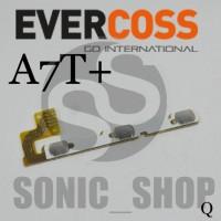 Evercoss A7t+ Tombol Power + Volume