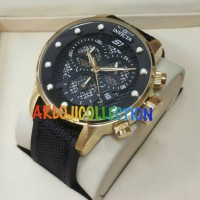 WATCH INVICTA RUBBER CRONOGRAPH GRADEE AAA - ARLOJICOLLECTION