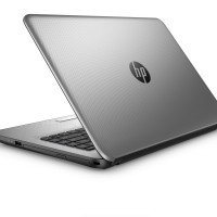 Notebook HP 14-ac603TU - Silver N3700/2Gb/500Gb/14