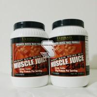 Ultimate Nutrition Muscle Juice 4.96 lbs