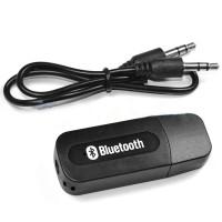 Bluetooth Music Receiver Penerima Musik Bluetooth Mobil Mp3 Handphone