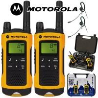 motorola tlkr t80. ulasan produk motorola tlkr t80 extreme walkie talkie - garansi resmi 1 tahun sriwijaya roxy mas   tokopedia tlkr 8