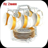 Cangkir Set Vicenza Cup C78-1 | Gelas Set Vicenza | Mug Vicenza