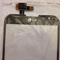 TOUCHSCREEN / KACA LCD / DIGITIZER LG OPTIMUS G PRO E988