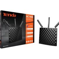 Tenda AC15 : AC1900 Smart Dual-band Gigabit WiFi Router