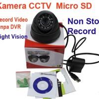 Jual Camera cctv digital rekam dengan micro sd original Murah