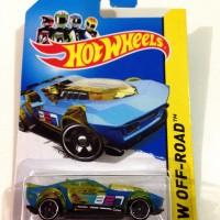 Jual HW 2013-085 Blue - Drift Rod Murah