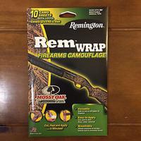 Remington Rem Wrap Corak Real Tree Max1 & Mossy Oak Shadow Grass