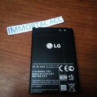 Battery Baterai Batre Original 100% LG Optimus L7 P700 P705 LG BL44JH
