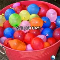 Mainan Anak Laki Laki Water Baloon