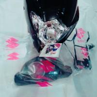 harga Fullset Batok Satria Fu Facelift 2014 2015 Tokopedia.com