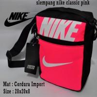 harga Tas Selempang Nike Classic Tokopedia.com