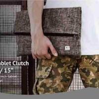 Jual AHHA Haley Tablet Clutch for MacBook / Notebook 11-13Inch Baru