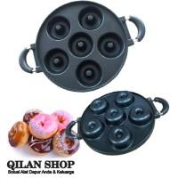 Cetakan kue donut maker / Cetakan kue / resep cetakan
