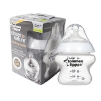 Jual Tommee Tippee Bottle 150ml (botol susu) READY STOCK BPA Free Murah