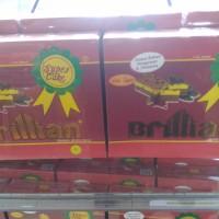 brillian super cake rasa less sugar pw