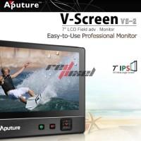 APUTURE LCD MONITOR ~ V-SCREEN VS-2
