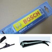 "Wiper Daihatsu New Xenia Bosch Frameless Aerofit 20""/16"""