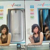 Power Bank Advance S21-5200 mAh