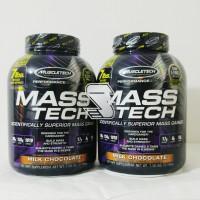 Muscletech Mass Tech Masstech 7lbs