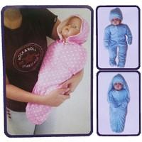 Pakaian bayi laki laki perempuan lengkap 1set lucu unik branded bagus