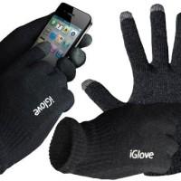 Sarung Tangan Motor Ojek Online Touch Smartphone / Tablet - iGlove
