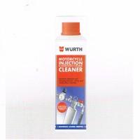 Injector Cleaner Wurth System for Motorcycle Pembersih Injeksi Motor