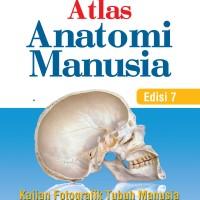 Atlas Anatomi Manusia Edisi 7 - Rohen, Yokochi, Lutjen-Drecoll
