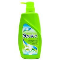 REJOICE Shampoo 3-in-1 Anti Dandruff 600ml / Shampo / Sampo Ketombe