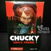 MAINAN / TOYS / ACTION FIGURE / BONEKA CHUCKY