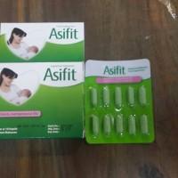 harga Asifit / Strip Isi 10 Tokopedia.com