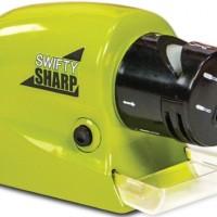 Swift Sharp Cordless - Pengasah Pisau Otomatis | Asahan