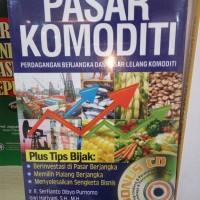 Harga Pasar komoditi perdagangan berjangka dan pasar lelang komoditi   WIKIPRICE INDONESIA