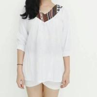 Belu Songket   Baju Batik   Batik Polos   Batik Wanita