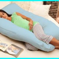 Jual Sarung Kasur Hamil/Sarung Maternity Pillow/Sarung Bantal Ibu Hamil Murah