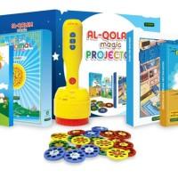 Al Qolam Magic Projector