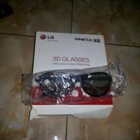 Kacamata 3D Ori LG New