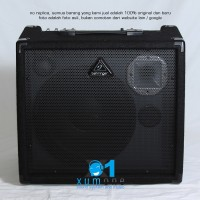 harga AMPLIFIER KEYBOARD BEHRINGER K 1800 FX Tokopedia.com