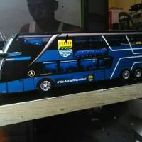 harga miniatur bus persib bandung Tokopedia.com