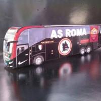 harga miniatur bus as roma Tokopedia.com