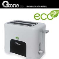 OXONE ECO BREAD TOASTER OX-111 500W / OXONE PEMANGGANG ROTI OX 111