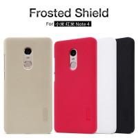Jual Nillkin Hard Case (Super Frosted Shield) -Xiaomi Redmi Note 4 Mediatek Murah