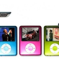 PROMO TERMURAH MP4 Player Layar Lebar Slot Micro SD Murah Suara Bagus