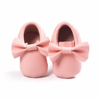 Sepatu Prewalker Bayi Baby Perempuan Candy Series - SAKURA (PW16