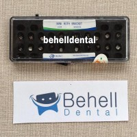 Bracket Behel Mini Roth Protect Perbaikan Gigi
