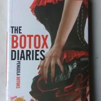 Chicklit - The Botox Diaries (Penggila Botoks)