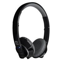 MEElectronics Air-Fi Runaway Bluetooth Wrlss Headphones - AF32 - Gray