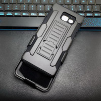 Casing Hp Cover Samsung A7 2015 A7 2016 Military Hardcase