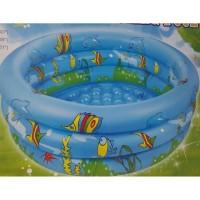 Swimming Pool/Kolam Renang Anak Cartoon